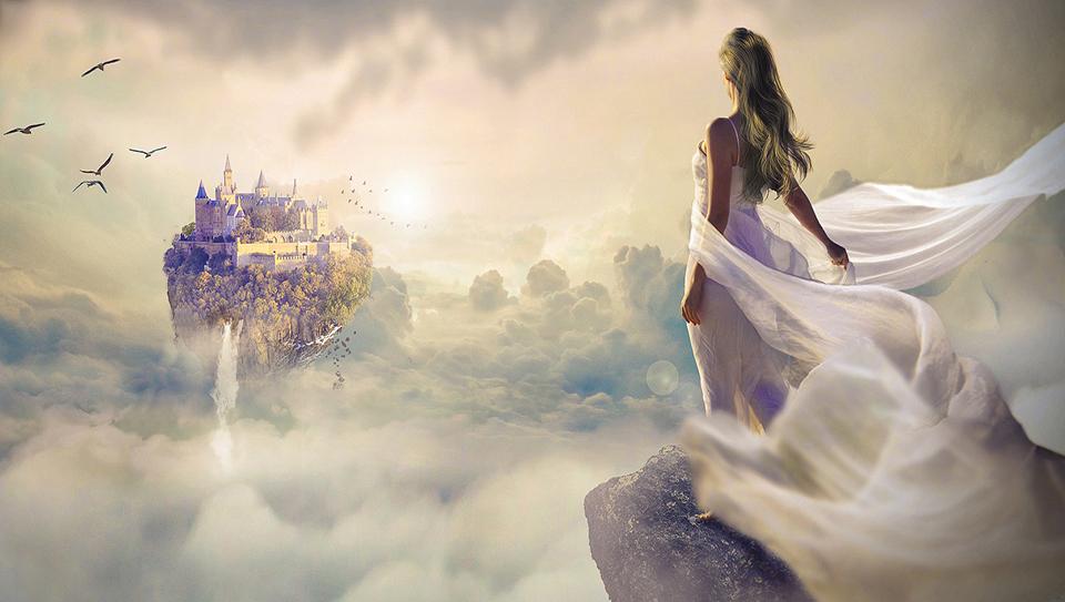 Le conte de fée, une expérience onirique diurne ?